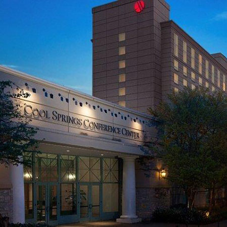 The Marriott Cool Springs, Franklin, TN