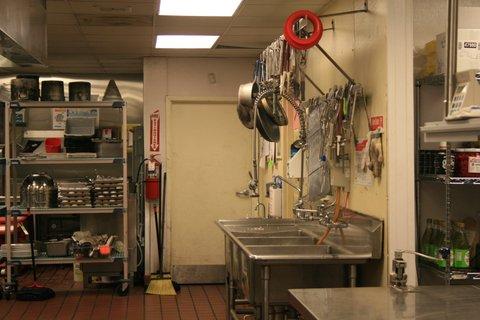 Ruth\'s Chris Steak House - York Construction Services, LLC