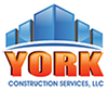 York Construction Services LLC